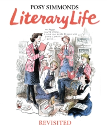 Literary Life Revisited, Hardback Book