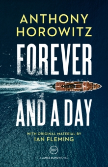 Forever and a Day, Hardback Book