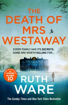 The Death of Mrs Westaway, Hardback Book