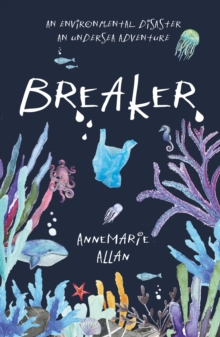 Breaker, Paperback / softback Book