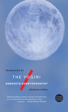 The Yogini, Paperback / softback Book