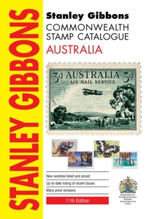 Australia Catalogue, Paperback / softback Book