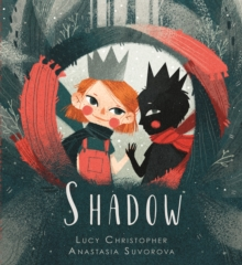 Shadow, Hardback Book