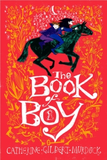The Book of Boy, Paperback Book