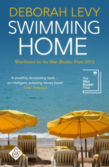 Swimmming home, Paperback / softback Book