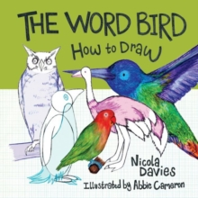 How to Draw: The Word Bird, Paperback Book