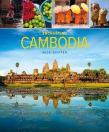 Enchanting Cambodia (2nd edition), Paperback / softback Book