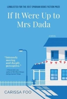 If It Were Up to Mrs Dada, Paperback / softback Book