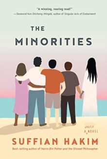 The Minorities, Paperback / softback Book