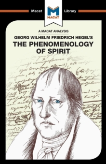 An Analysis of G.W.F. Hegel's Phenomenology of Spirit