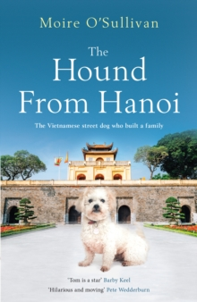 The Hound from Hanoi, Paperback / softback Book