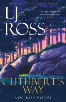 Cuthbert's Way : A DCI Ryan Mystery