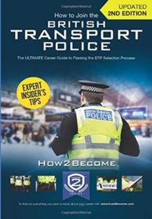 BRITISH TRANSPORT POLICE 2ND EDITION