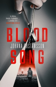 Blood Song, Paperback / softback Book