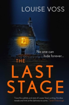The Last Stage, Paperback / softback Book