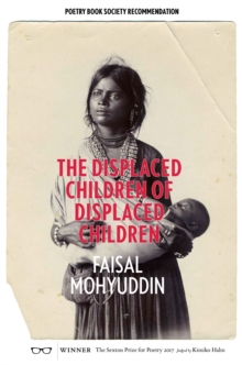 The Displaced Children Of Displaced Children, Paperback / softback Book