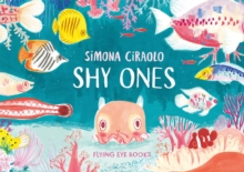 Shy Ones, Hardback Book