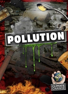 POLLUTION, Paperback Book
