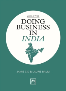 Doing Business in India, Paperback / softback Book