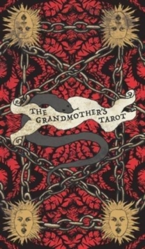 The Grandmother's Tarot : Set with Book and Cards, Mixed media product Book