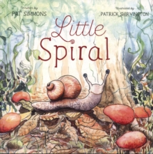 Little Spiral, Paperback / softback Book