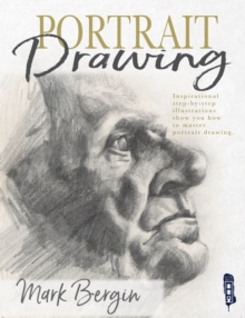Portraits Drawing, Paperback / softback Book