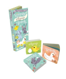 Hoppity! Cheep! Quack! Easter, Multiple copy pack Book