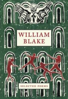 William Blake : Selected Poems