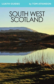 South West Scotland, Paperback / softback Book