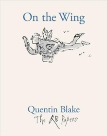 On the Wing, Paperback / softback Book