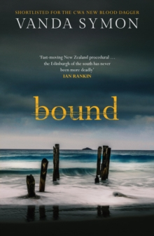 Bound, Paperback / softback Book