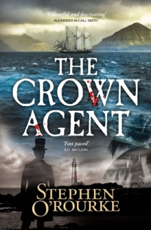 The Crown Agent, Paperback / softback Book