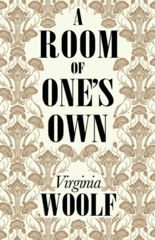 A Room of One's Own, Paperback / softback Book