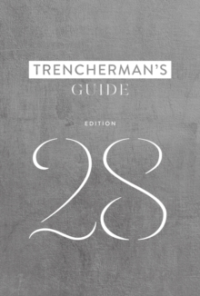 Trencherman's Guide: No 28, Paperback / softback Book