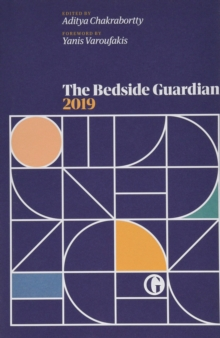 The Bedside Guardian 2019, Hardback Book