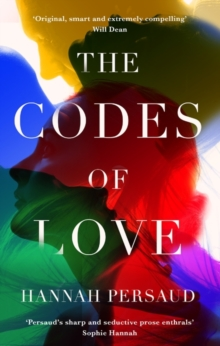 The Codes of Love, Paperback / softback Book