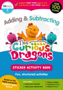 Adding & Subtracting, Paperback / softback Book