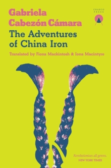 The Adventures of China Iron, Paperback / softback Book