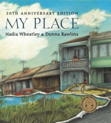 My Place, Paperback Book