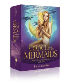 Oracle of the Mermaids : Magical Messages of Healing, Love & Romance, Mixed media product Book