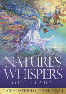 Nature'S Whispers Oracle Cards, Mixed media product Book