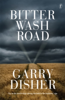 Bitter Wash Road, Paperback Book