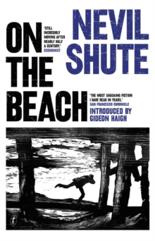 On The Beach, Hardback Book