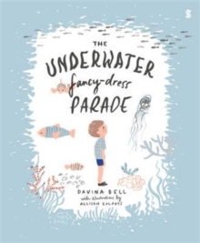 The Underwater Fancy-Dress Parade