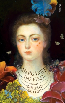 Margaret the First, Hardback Book