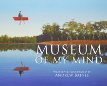Museum of My Mind, Paperback / softback Book