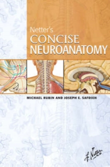 Netter's Concise Neuroanatomy, Paperback Book