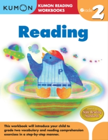 Grade 2 Reading, Paperback / softback Book