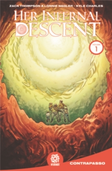 Her Infernal Descent, Vol. 1, Paperback / softback Book