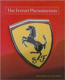 The Ferrari Phenomenon, Hardback Book